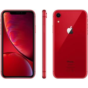 Apple iPhone XR (PRODUCT)RED 64GB