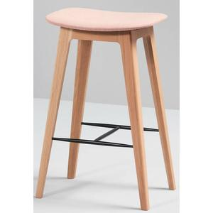 SACKit Nordic 73cm Oak Remix 2 Full Barhocker