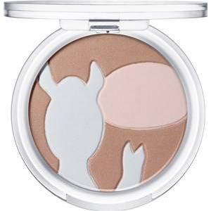 Essence Teint Highlighter Stay Cool Llama Highlighter Nr. 10 Take It Easy 9 g