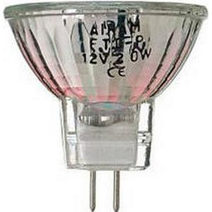 GE Leuchtmittel 35W Halogen 12V GU5.3 - GE
