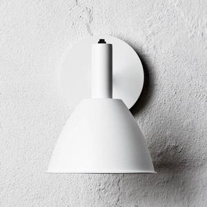 Lumini Bauhaus 90W Wandleuchte Weiß - Lumini