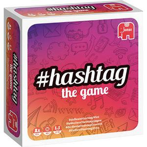 #Hashtag the Game