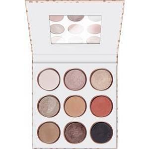 Essence Augen Lidschatten Be You tiful Eyeshadow Palette 13,50 g