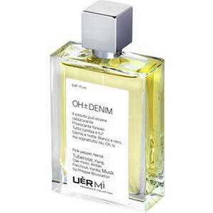 UÈRMÌ Herrendüfte Oh Denim Eau de Parfum Spray 75 ml