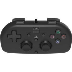 Hori PS4 Horipad Mini Controller - Black