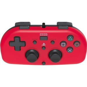 Hori PS4 Horipad Mini Controller - Red