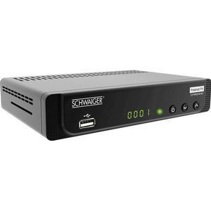 Schwaiger DTR600HD DVB-T2