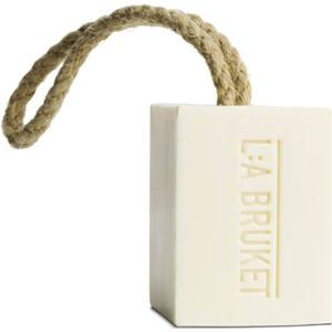L:A Bruket 009 Rope Soap Lemongrass 240g