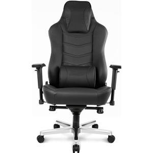 AKracing Onyx Deluxe Gaming Chair - Black