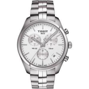 Tissot PR 100 Chronograph Gent (T101.417.11.031.00)