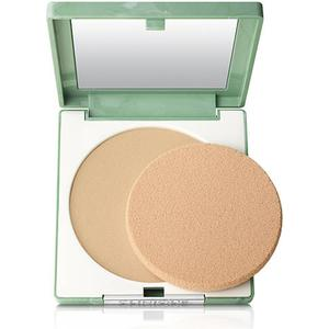 Clinique Stay-Matte Sheer Pressed Powder Oil-Free Invisible Matte