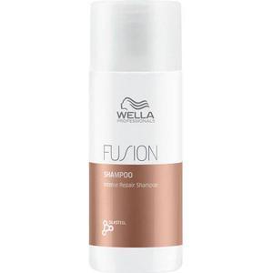Wella Fusion Intense Repair Shampoo 50ml