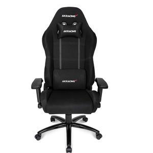 AKracing EX Gaming Chair - Black
