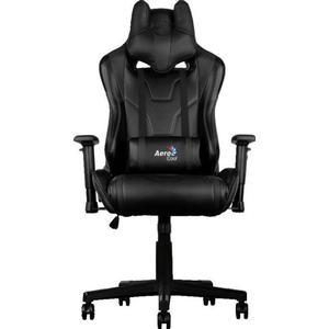 AeroCool AC220 Gaming Chair - Black