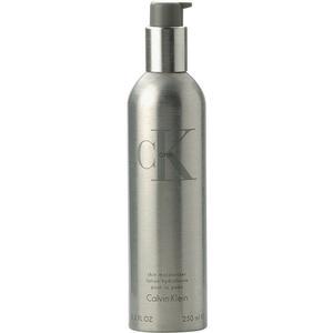 Calvin Klein CK One Skin Moisturiser 250ml