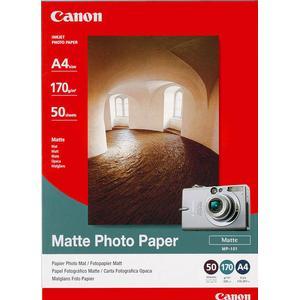 Canon MP-101 Matte 170g A4 50