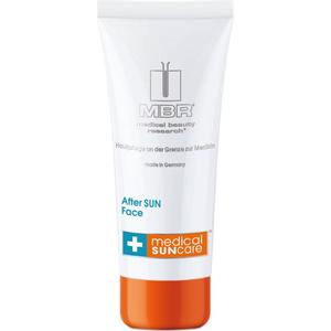 MBR Medical Sun Care After Sun Face 100ml