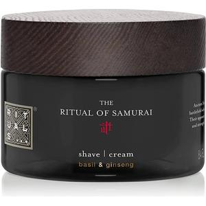 Rituals Samurai Shave Cream 250ml