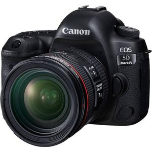 Canon EOS 5D Mark IV + 24-70mm IS USM