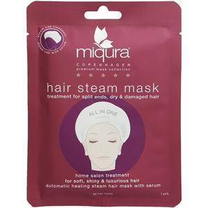 Miqura Hair Steam Mask