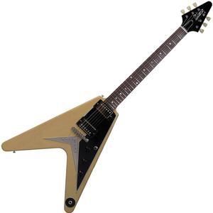 Gibson Flying V Mahogany TV