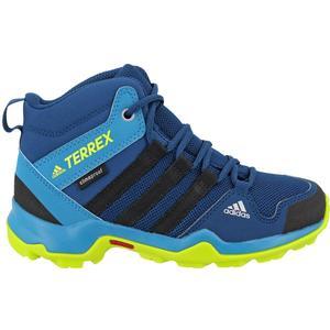 Adidas Terrex AX2R Mid CP - Blue