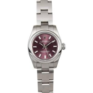 Rolex Lady Oyster Perpetual (176200)