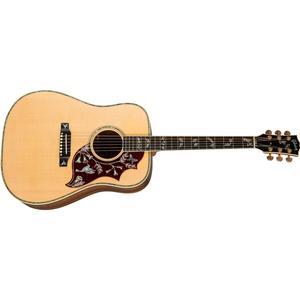Gibson Hummingbird Custom