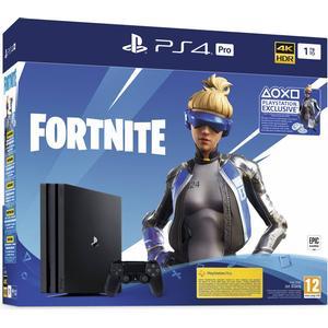 Sony PlayStation 4 Pro 1TB - Fortnite Neo Versa