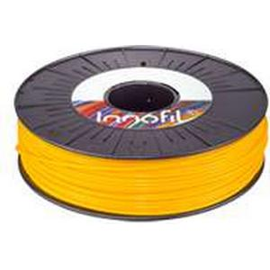 Innofil 3D-Filament ABS gelb 1.75mm 750g Spule