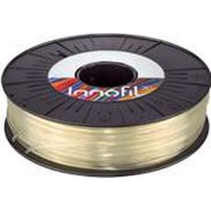 Innofil 3D-Filament PLA transparent 1.75mm 750g Spule