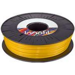 Innofil 3D-Filament PET gelb 1.75mm 750g Spule