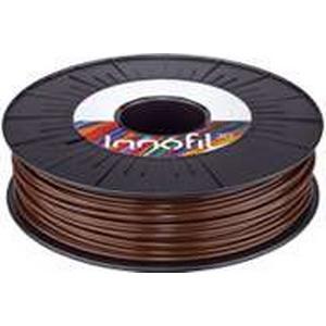 Innofil 3D-Filament PLA schokoladen braun 2.85mm 750g Spule