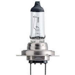 Philips H7 Vision Halogen Lamps 55W PX26d