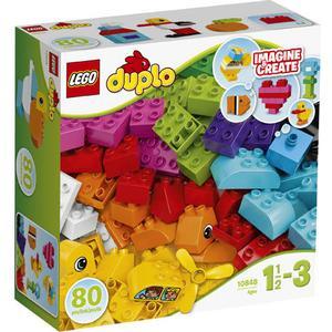 Lego Duplo Meine Ersten Bausteine 10848