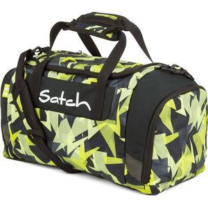 Satch Duffle Bag - Gravity Jungle