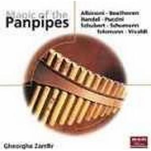 Various - Panflöjt