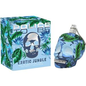 Police To Be Exotic Jungle for Man EdT 40ml
