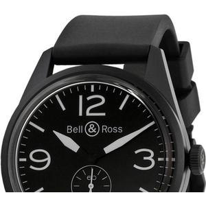 Bell & Ross BRV123-BL-CA-SRB