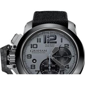 Graham Chronofighter (2CCAC.S01A)