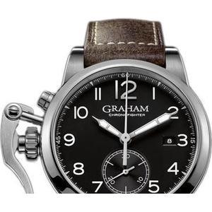 Graham Chronofighter (2CXAS.B01A)
