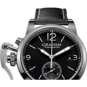 Graham Chronofighter (2CXAS.B02A)