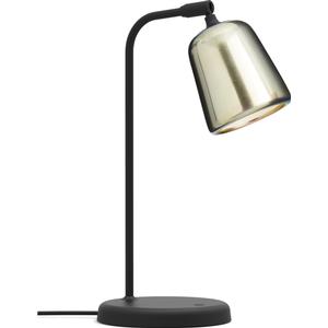 New Works Material 45cm Tischlampe