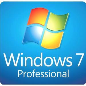 Microsoft Windows 7 Professional MUI (OEM)