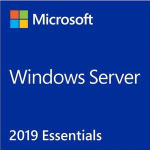 Microsoft Windows Server 2019 Essentials MUI (64-bit OEM)
