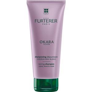 Rene Furterer Okara Silver Toning Shampoo 200ml