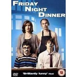 Friday Night Dinner (DVD)