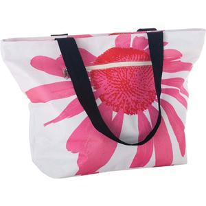 Queen Anne Strandväska/Shopping Bag Haga Rosa