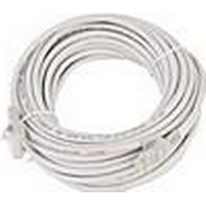 10 Meter RJ45 Kategorie 5 Netzwerk LAN-Kabel (grau)