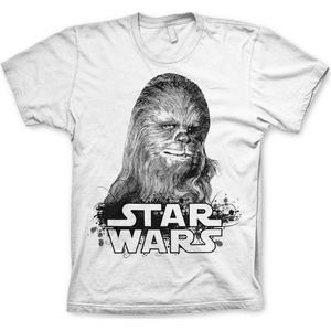 Star Wars Chewbacca T-Shirt